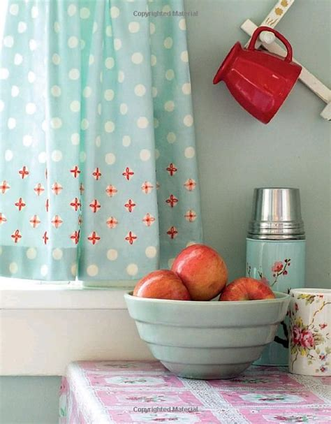 red and teal curtains embroidered kitchen curtains love the red and teal