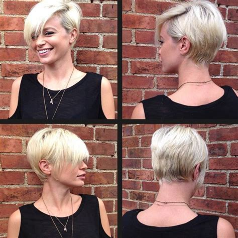 360 view of pixie haircuts with long bangs 21 incredibly trendy pixie cut ideas easy short