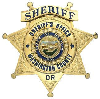 Washington County Sheriff S Office by Sheriff Information