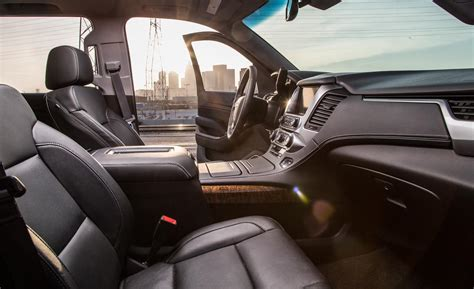 Chevrolet Tahoe Interior by 2016 Chevy Tahoe Interior Seating Related Keywords 2016