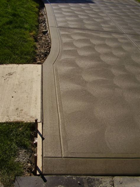 Concrete Patio Finishes Ideas by Cement Patio Finishes Concrete Finishes Home Yard