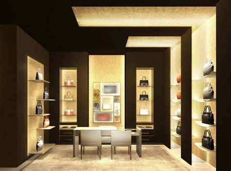 home design stores milan new fendi milan boutique will open up with the longest