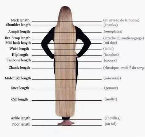 what is the best lenght of hair for a saggin jawline 224 best images about beauty hair and skin on pinterest