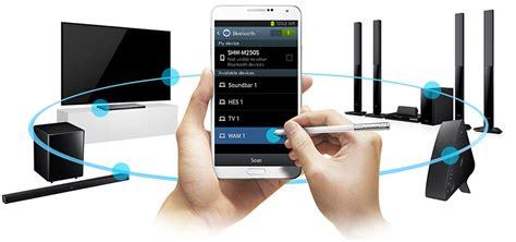 top 24 smart home entertainment devices barre de son 2 1 bluetooth soundshare hw h430 samsung