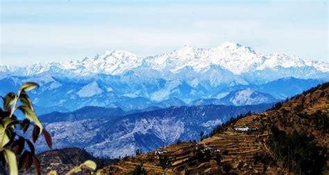 kanatal   places  visit  uttarakhand top