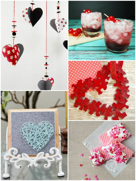 valentines day ideas to do 5 easy things to make for s day
