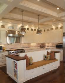 Kitchen Island Furniture With Seating Kitchen Island Bench Seating