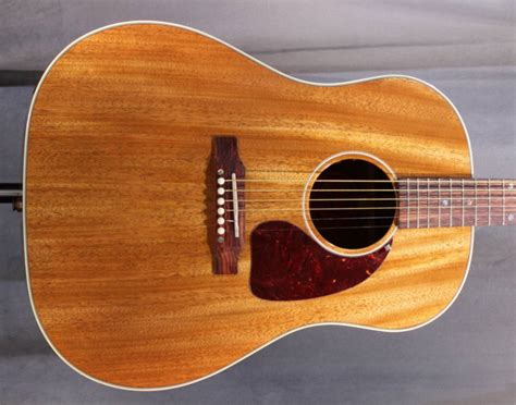 best gibson acoustic guitar gibson j 45 mahogany top acoustic guitar mcquade
