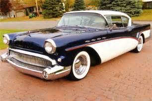 Buick 1957 Models 1957 Buick Custom 2 Door Hardtop 81416