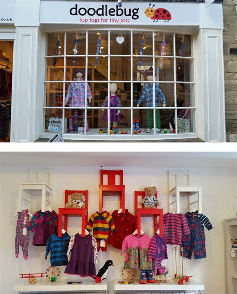 December Shop Of The Month News Kite Clothing