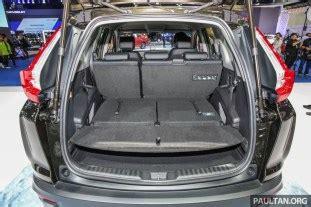 honda crv 7 seater for sale bangkok 2017 honda cr v thai 7 seater live gallery