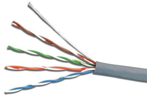 Kabel Lan Utp Belden 5 Meter High Quality Ready To Use adp utp cat 5e lan cable twisted pairs 130m signal price