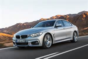 bmw 4 gran coupe new photos autos post