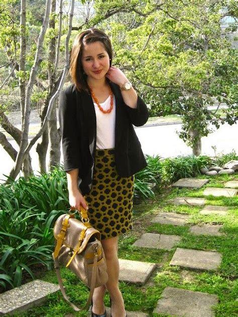 Sharp Blazter By Hosana Acc i really want a patterned skirt with a blazer dress