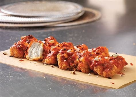 domino pizza wings dominos chicken wings
