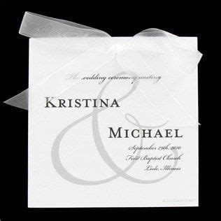 hobby lobby wedding program templates mini bridal