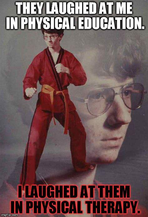 karate kyle meme imgflip