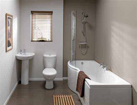 Brown And White Bathroom Ideas 24 Original Brown And White Bathroom Ideas Thaduder