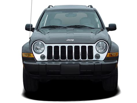 2006 jeep liberty gold 2006 jeep liberty reviews and rating motor trend