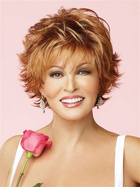 raquel welch short hairstyles raquel welch voltage best seller wigs com the wig