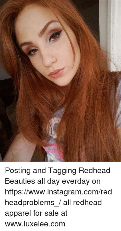 Red Head Meme - 25 best memes about redhead redhead memes