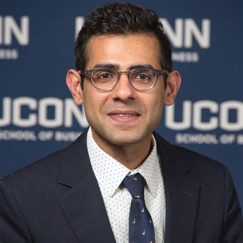 Uconn Mba Information Sessions by Avinash Chugani Uconn Mba Program