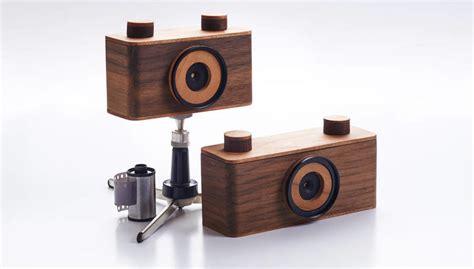 wooden pinhole wooden pinhole cameras alternative to digital photography
