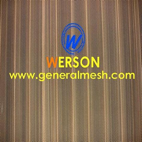 wire mesh curtains generalmesh spiral mesh curtains architectural mesh