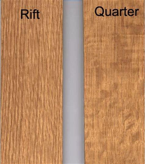 Quarter Sawn White Oak Kitchen Cabinets by Quarter Sawn Vs Rift Sawn Cabinet Kitchen Reno Pinterest