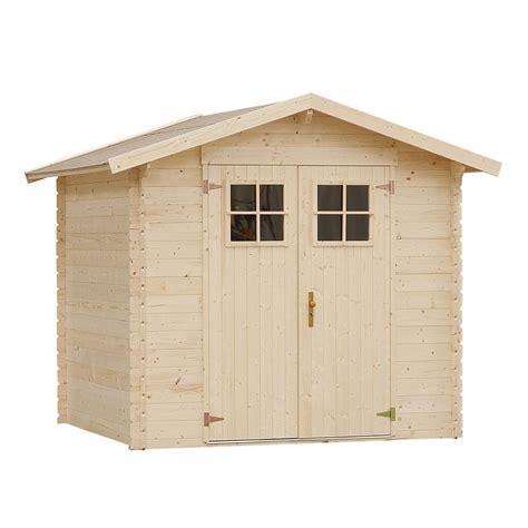 cabane de jardin en bois leroy merlin chalet en bois leroy merlin mzaol