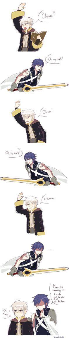 We Ll Kill My Husband emblem awakening comic just your you