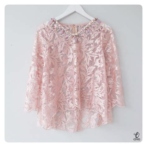 Baju Fixie Batik Top Pink 264 best images about ethnic batik kebaya on