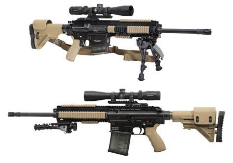 Pulpen Hk Setpulpenstaplesisi Staples 5 heckler koch mr762a1 lrp range package lethal