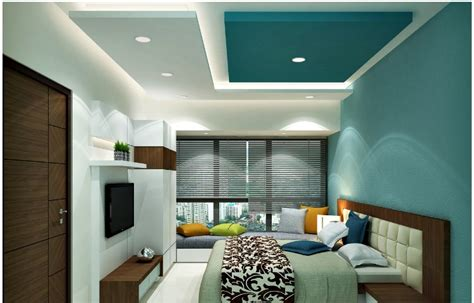 false ceiling designs  bedroom