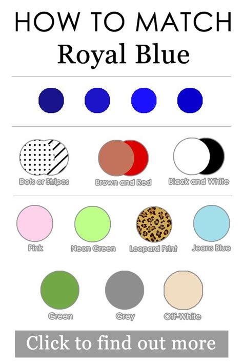 colors that look with blue find out more https youtu be hde4y5dr59m how to match