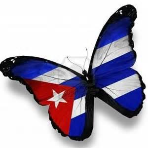 cuban colors cuban flag butterfly cuban butterflies