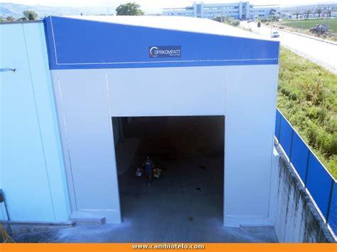 coperture mobili motorizzate capannoni mobili modello ctza oltre tunnel mobili