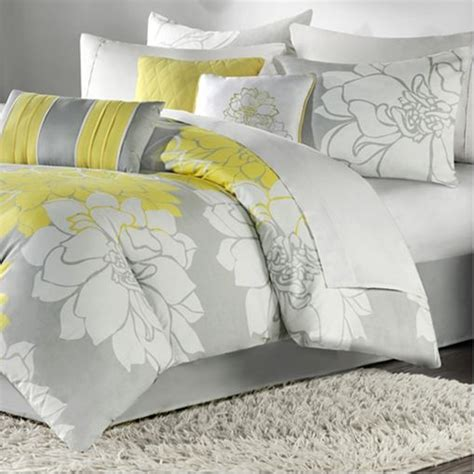 jc pennys bedding lola 7 pc comforter set jcpenney for the home pinterest