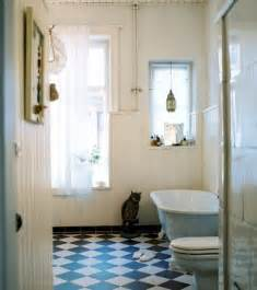 Vintage Bathroom Design Ideas by 16 Stunning Designs Of Vintage Bathroom Style Pouted
