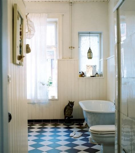 16 stunning designs of vintage bathroom style pouted online magazine latest design trends