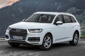 Audi Q7 Price Used New Audi Q7 Launched At Rs 72 Lakh Autocar India