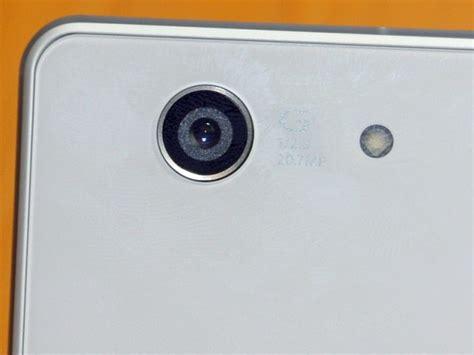 Kamera Sony Z3 sony xperia z3 compact im kamera test blitz problem vom z1 compact weg teltarif de news