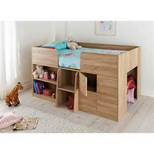 B M Toddler Beds Clifton Cabin Bed Bedroom Furniture B M