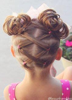 peinados de ninas para flower girls 40 peinados para ni 241 as f 225 ciles y r 225 pidos tutos paso a