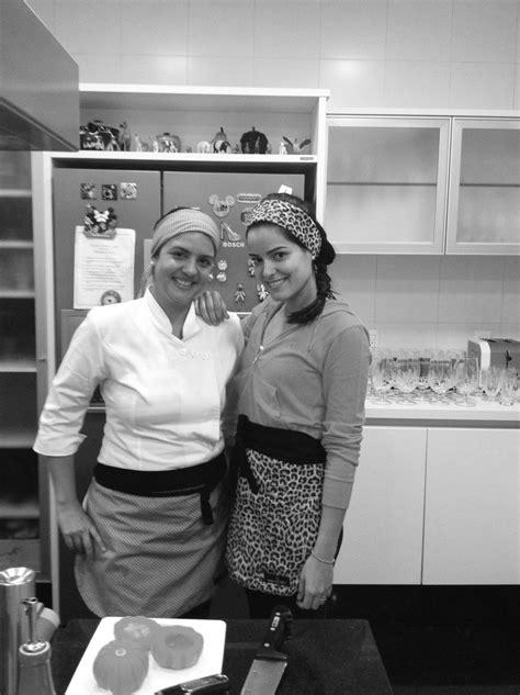 Aula de culinria em casa! | Blog da Mariah