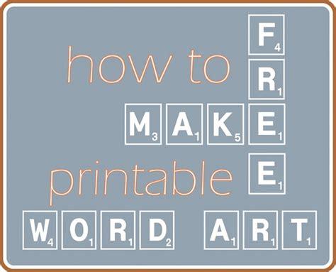 Mug Design Ideas online free word art 9 best images of create word art free