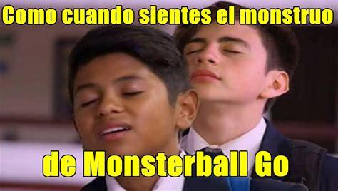 Rosa De Guadalupe Meme - memes monsterball go versi 243 n de la rosa de guadalupe de