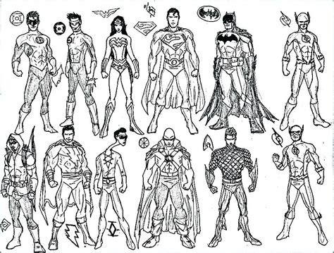 superhero alphabet coloring page superhero coloring pages to print best with regard super