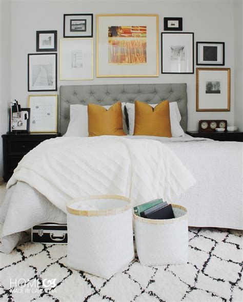 bedroom gallery 25 best ideas about bedroom gallery walls on pinterest