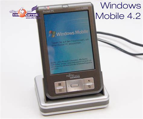 Pda Pocket pda pocket pc fujitsu siemens pocket loox pl 400 windows